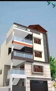 Gallery Cover Image of 5000 Sq.ft 5 BHK Villa for buy in RR Nagar for 33000000