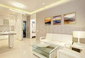 Gallery Cover Image of 619 Sq.ft 1 BHK Apartment for buy in Rohan Abhilasha 2 Wing B, Wagholi for 2891000