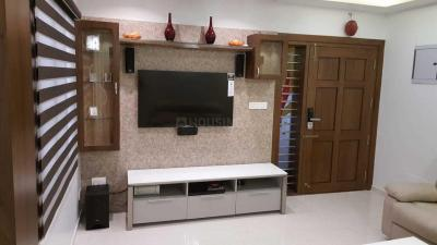 Gallery Cover Image of 2265 Sq.ft 3 BHK Apartment for buy in Kodailbail for 14000000