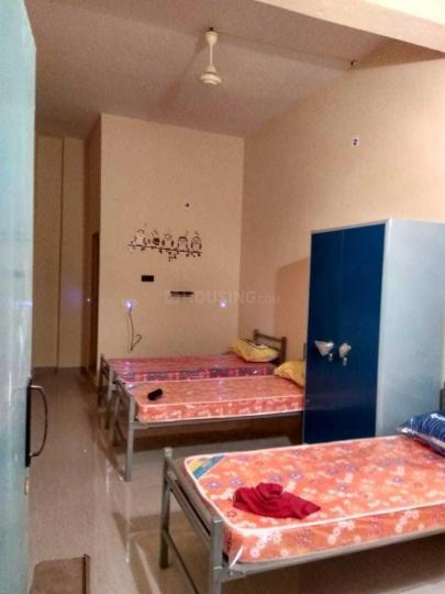 Bedroom Image of Bla Bla PG in Hoodi