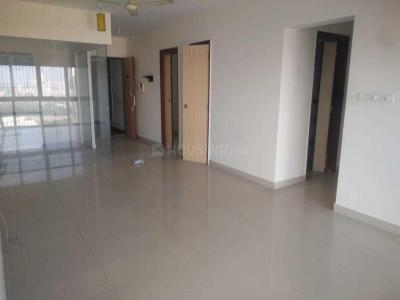 Gallery Cover Image of 1280 Sq.ft 3 BHK Apartment for rent in Kandivali East for 40000