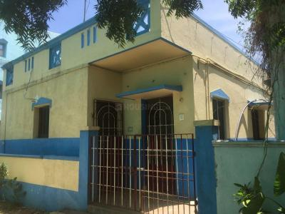 Gallery Cover Image of 900 Sq.ft 2 BHK Independent House for rent in Vandalur for 11000