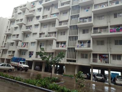 Gallery Cover Image of 585 Sq.ft 1 BHK Independent House for buy in Talegaon Dabhade for 2000000
