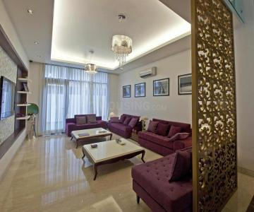 Gallery Cover Image of 800 Sq.ft 2 BHK Apartment for rent in Sector 69 for 20000