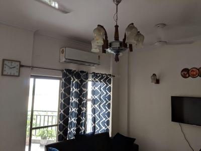 Gallery Cover Image of 2050 Sq.ft 3 BHK Apartment for rent in Emaar Palm Gardens, Sector 83 for 22000