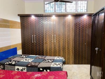 Bedroom Image of Pari PG in Mayur Vihar Phase 1