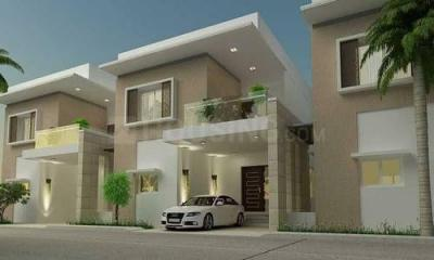 Gallery Cover Image of 2090 Sq.ft 4 BHK Independent House for buy in Kanekallu for 9405000