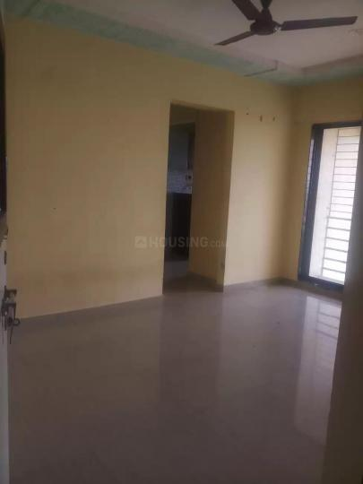 Living Room Image of 610 Sq.ft 1 BHK Apartment for buy in Shantee Sunshine Hills, Vasai East for 2350000