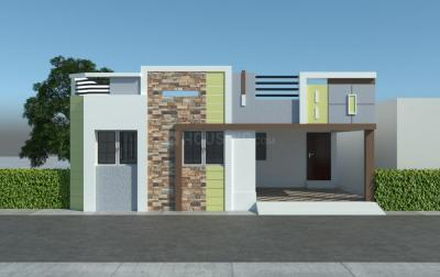 Gallery Cover Image of 430 Sq.ft 1 BHK Independent House for buy in Poonamallee for 2100000