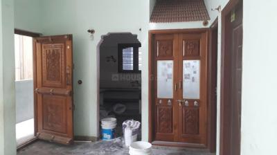 Gallery Cover Image of 650 Sq.ft 2 BHK Independent House for rent in Sahakara Nagar for 14500