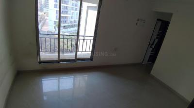 Gallery Cover Image of 1050 Sq.ft 2 BHK Apartment for rent in Karanjade for 12000