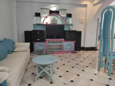 Gallery Cover Image of 1100 Sq.ft 1 BHK Apartment for rent in Santacruz West for 55000