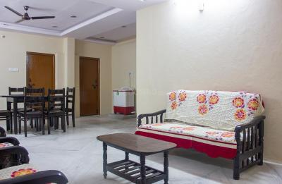 Hall Image of PG 7377656 Attapur in Attapur