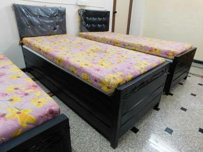 Bedroom Image of PG 4193378 Andheri East in Andheri East