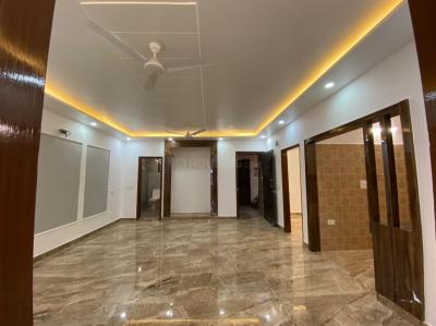 Gallery Cover Image of 1350 Sq.ft 3 BHK Apartment for buy in Chhattarpur for 7400000