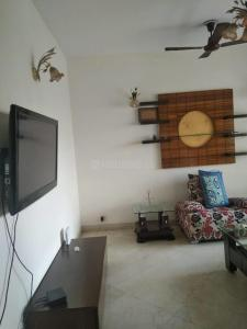 Gallery Cover Image of 3000 Sq.ft 3 BHK Apartment for rent in Unitech Uniworld City South, Sector 30 for 68000