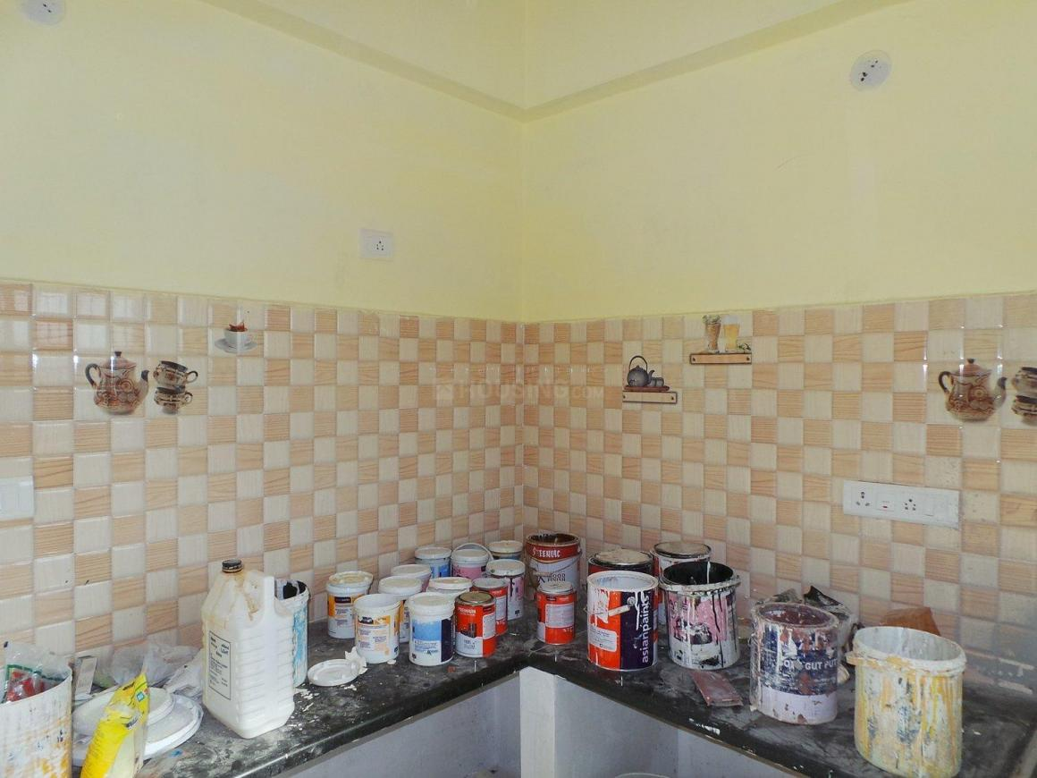 Kitchen Image of 1135 Sq.ft 2 BHK Apartment for buy in RR Nagar for 3900000