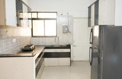 Kitchen Image of Margosa Heights A3-304 in Mohammed Wadi