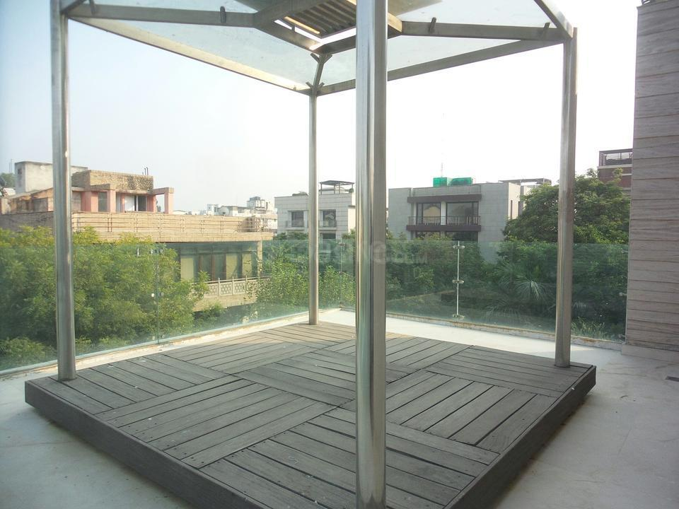 Bedroom Two Image of 15000 Sq.ft 5+ BHK Independent House for buy in Dera Mandi for 200000000