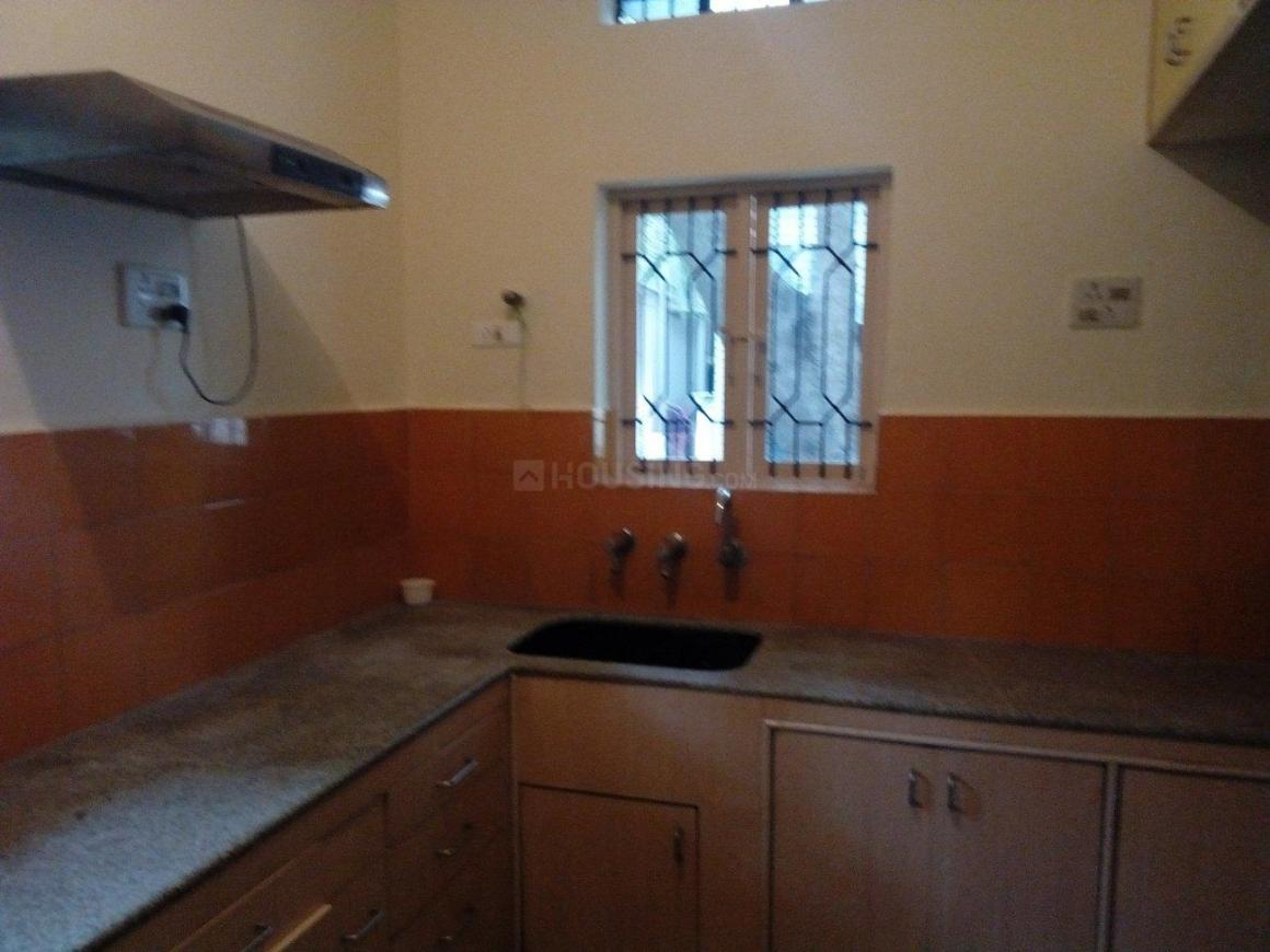 Kitchen Image of 2220 Sq.ft 4 BHK Independent House for rent in Padmanabhanagar for 30000