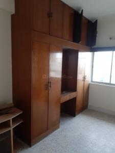 Gallery Cover Image of 1500 Sq.ft 3 BHK Apartment for rent in Kalighat for 38000