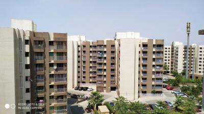 Gallery Cover Image of 909 Sq.ft 2 BHK Apartment for buy in Lodha Casa Rio, Palava Phase 1 Nilje Gaon for 5400000