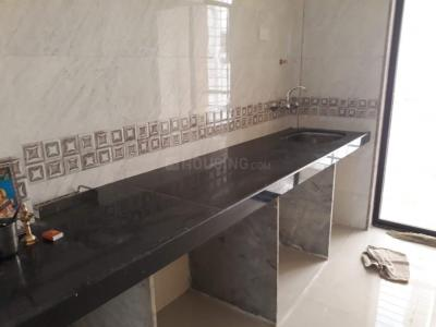 Gallery Cover Image of 1072 Sq.ft 3 BHK Apartment for rent in New Panvel East for 8000