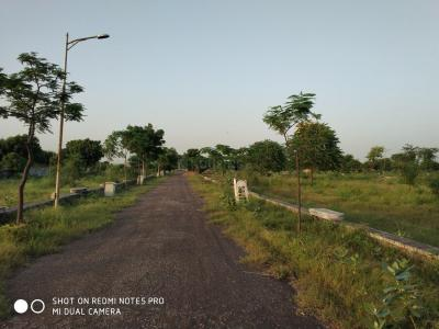 Gallery Cover Image of  Sq.ft Residential Plot for buy in Jagatpura for 3861000