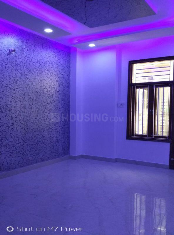 Bedroom Image of 450 Sq.ft 1 BHK Apartment for rent in Mansa Ram Park for 7000