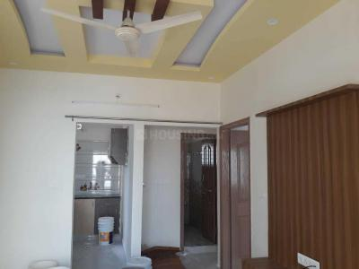Gallery Cover Image of 1200 Sq.ft 2 BHK Independent Floor for rent in HSR Layout for 20000