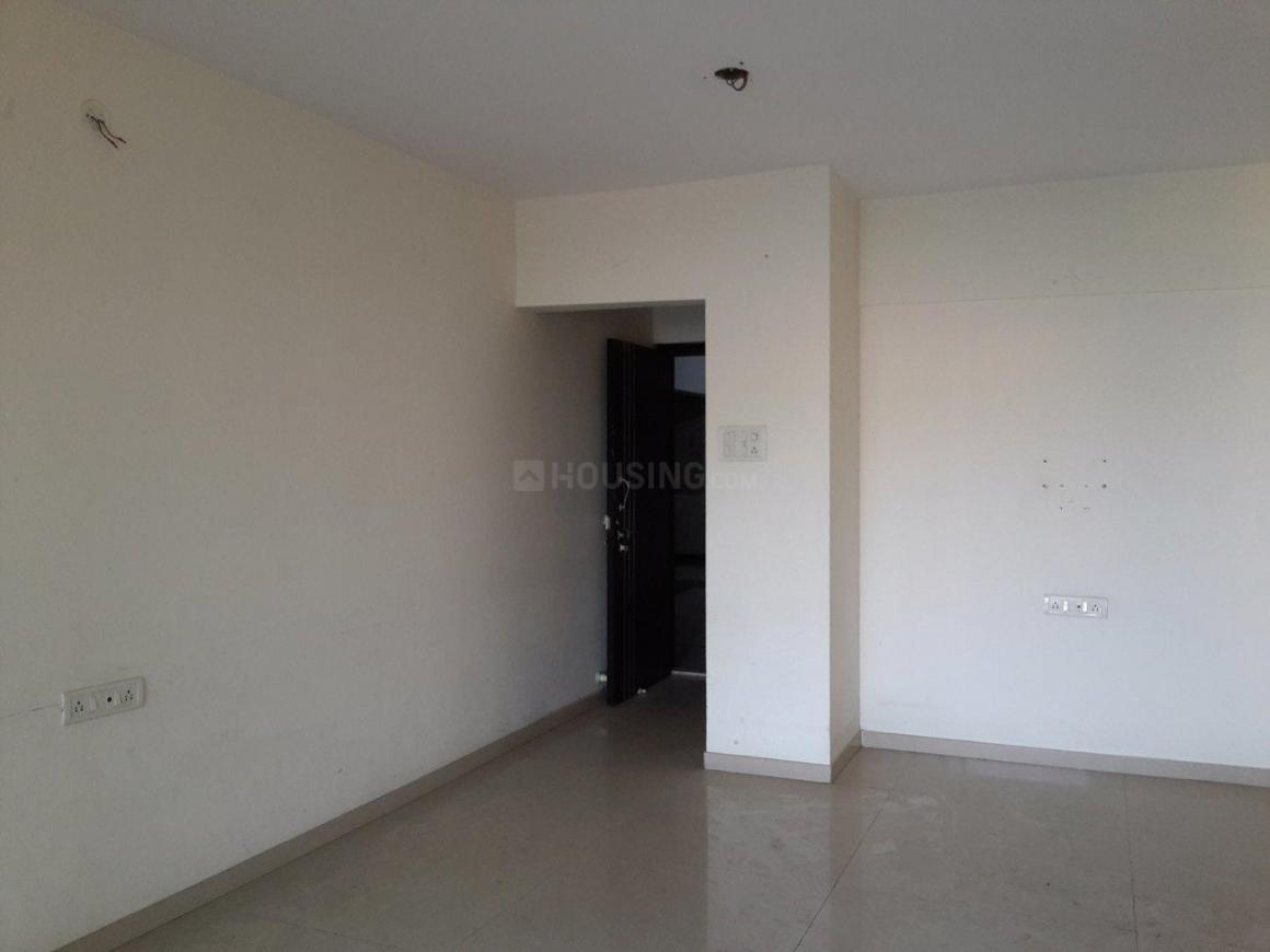 Living Room Image of 1080 Sq.ft 2 BHK Apartment for rent in Thane West for 27000