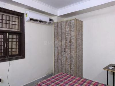 Bedroom Image of PG 6206492 Karol Bagh in Karol Bagh