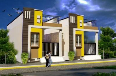 Gallery Cover Image of 1600 Sq.ft 3 BHK Villa for buy in Mangadu for 6500000