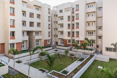 Gallery Cover Image of 610 Sq.ft 2 BHK Apartment for rent in Anandgram Talegaon Dhamdere, Talegaon Dhamdhere for 6000