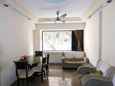 Gallery Cover Image of 1400 Sq.ft 3 BHK Apartment for rent in Raj Vaibhav-1, Kandivali West for 55000