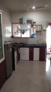 Gallery Cover Image of 1000 Sq.ft 2 BHK Apartment for buy in Bavdhan for 8300000