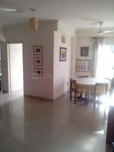 Gallery Cover Image of 1850 Sq.ft 2 BHK Apartment for rent in Space Club Town Gateway, Rajarhat for 18000