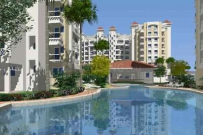 Gallery Cover Image of 1583 Sq.ft 3 BHK Apartment for rent in Marathahalli for 45000