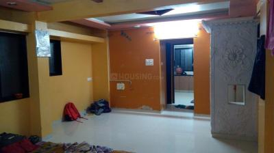 Gallery Cover Image of 500 Sq.ft 1 RK Apartment for rent in Warje for 8500