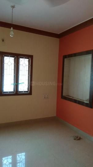Living Room Image of 1050 Sq.ft 2 BHK Independent House for rent in Horamavu for 14000