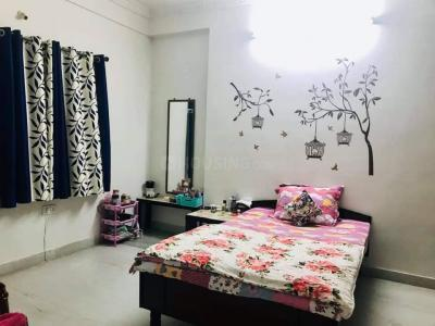 Gallery Cover Image of 1100 Sq.ft 2 BHK Independent Floor for rent in Sanjeeva Reddy Nagar for 13000