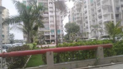 Gallery Cover Image of 1305 Sq.ft 2 BHK Apartment for buy in Shukan Shyam Shukan, Bhaijipura for 4300000