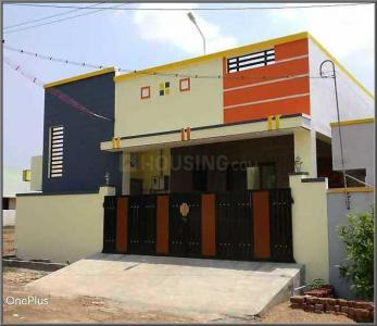 Gallery Cover Image of 1200 Sq.ft 3 BHK Villa for buy in Saravanampatty for 4000000