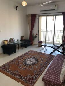 Gallery Cover Image of 1098 Sq.ft 3 BHK Apartment for rent in Palava Phase 1 Nilje Gaon for 17000