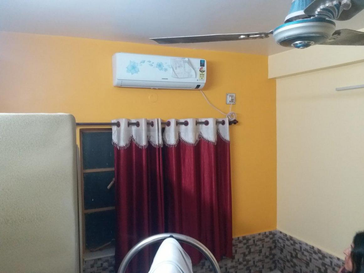 Bedroom Image of 1400 Sq.ft 4 BHK Apartment for rent in Mourigram for 16000