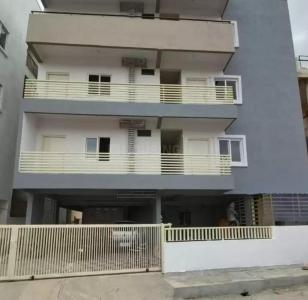 Gallery Cover Image of 500 Sq.ft 1 BHK Apartment for rent in Hoodi for 12000