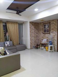 Gallery Cover Image of 660 Sq.ft 1 BHK Apartment for buy in Saraswati Enclave, Kharghar for 4900000