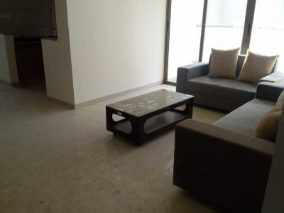 Gallery Cover Image of 1465 Sq.ft 2 BHK Apartment for rent in Bopal for 26500