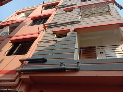 Gallery Cover Image of 524 Sq.ft 1 BHK Apartment for buy in Baguiati for 1572000