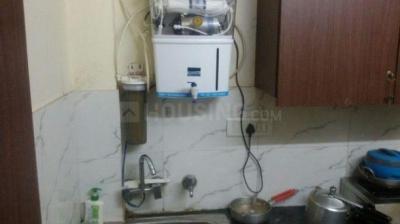 Kitchen Image of PG 4035353 Rajinder Nagar in Rajinder Nagar